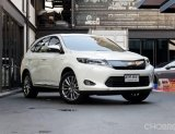 Toyota Harrier Hybrid Premium Advanced Package  รถยนต์มือสอง
