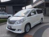 รถมือสองราคาถูก Toyota Alphard 3.5V Van AT ปี 2014