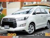 2017 Toyota Innova 2.8 Crysta V ตลาดรถรถมือสอง