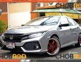 2017 Honda CIVIC 1.5 Turbo RS รถเก๋ง 4 ประตู รถมือสองราคาดี