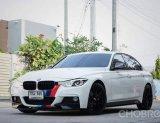 รถยนต์มือสอง 2017 BMW 320d M Sport Touring รถเก๋ง 4 ประตู