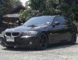 2009 BMW 320d M Sport Touring รถเก๋ง 4 ประตู รถยนต์มือสอง