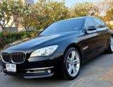 2013 BMW 730Ld รถเก๋ง 4 ประตู รถยนต์มือสอง