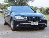 รถมือสอง 2009 BMW 730Ld รถเก๋ง 4 ประตู