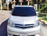 2006 Toyota ALPHARD 2.4 V EV/Hybrid รถยนต์มือสอง