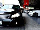 ขายรถ Mercedes Benz C200 CGI 2012