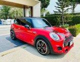 2017 Mini CooperS JohnCooperWorks Chili Red  รถยนต์มือสอง