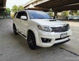ขายรถ Toyota Fortuner 3.0 V 4WD AT ปี 2012