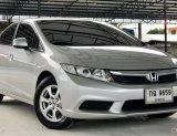 ราคากลาง รถมือสอง 2013 Honda CIVIC 1.8 S i-VTEC รถเก๋ง 4 ประตู