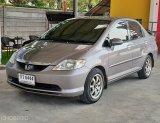 ปี2003 Honda City 1.5 IDSI รุ่น Top ดาวน์น้อย   ตลาดรถรถมือสอง
