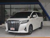 ขายรถ Toyota Alphard 2.5 Hybrid ปี 2019