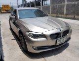 ขาย รถมือสอง 2011 BMW 523i Executive รถเก๋ง 4 ประตู