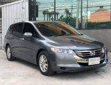 2012 Honda Odyssey 2.4 ELX ตลาดรถรถมือสอง