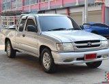 Toyota Hilux Tiger 2.5 ( ปี 2004 ) EXTRACAB J Pickup MT ตลาดรถรถมือสอง