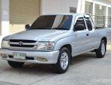 รถมือสองราคาดี Toyota Hilux Tiger 2.5 ( ปี 2004 ) EXTRACAB J Pickup MT