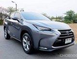 ขาย Lexus NX300h Premium option ปี 2016 ตลาดรถรถมือสอง