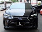 2016 Lexus NX300h 2.5 Premium รถเก๋ง 5 ประตู  ขายดีรถมือสอง