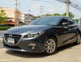 ขายรถ  Mazda 3 2.0 E ปี2016 รถเก๋ง 4 ประตู