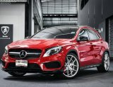 ขายรถ 2017 Mercedes-Benz GLA250 AMG SUV