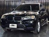 ขายดีรถมือสอง BMW X3 F25 ดีเซล XDrive 2.0D Highline รถสวย สภาพดี เดิมๆทั้งคัน ประหยัดและทนสุดๆ