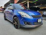 2012 ขายรถ Suzuki Swift 1.2 GL รถเก๋ง 5 ประตู
