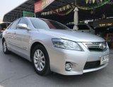 ขายดีรถมือสอง Toyota Camry Hybrid 2.4 รถเก๋ง ฟรีดาวน์ มือสอง