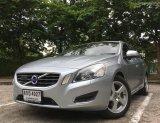 2014 VOLVO V60 1.6 DRIVE รถยนต์มือสอง