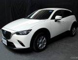 รถยนต์มือสอง  2019 Mazda CX-3 2.0 E SUV 5 ที่นั่ง เชียงใหม่