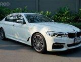 รถยนต์มือสอง  2017 BMW 530i G30 M-Sport (CBU) รถเก๋ง 4 ประตู
