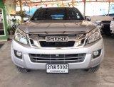 ขายรถมือสอง Isuzu D-Max 3.0 Vcross Z-Prestige 4WD