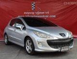 🚩 Peugeot 308 1.6 VTi Hatchback 2010 รถมือสองราคาถูก