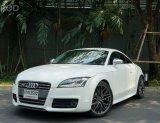 2011 Audi TTS 2.0 TFSI Quattro 4WD รถยนต์มือสอง
