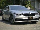2019 BMW 530e รถเก๋ง 4 ประตู  ขายดีรถมือสอง