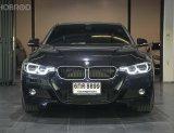 2018 BMW 330E Luxury รถเก๋ง 4 ประตู  รถยนต์มือสอง