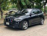 ตลาดรถรถมือสอง BMW X1 2.0d diesel M SportTop สุด