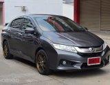 2015 Honda CITY 1.5 SV i-VTEC  รถมือสองราคาดี