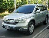 ขายดีรถมือสอง HONDA CR-V 2.0 E 4WD A/T ปี 2009