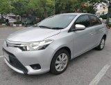ขายรถ 2013 Toyota VIOS 1.5 E รถเก๋ง 4 ประตู
