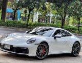 Porsche Carrera S 992 2020 ไมล์น้อยมาก สภาพป้ายแดงเลย ขายดีรถมือสอง