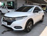 2018 HONDA HRV 1.8 RS auto   รถยนต์มือสอง