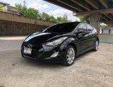 ขายดีรถมือสอง 2013 Hyundai Elantra 1.8 GLS  ราคาถูกสุดในตลาด