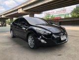ตลาดรถรถมือสอง🏁 Hyundai Elantra 1.8 Gls ปี2013 🏁