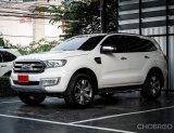 ขาย รถมือสอง 2018 Ford Everest 2.2 Titanium SUV