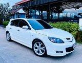 ตลาดรถรถมือสอง  Mazda 3 2.0 S Sports ปี 2009 รถเก๋ง 5 ประตู