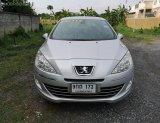 ขายรถมือสอง Peugeot 408 1.6 2012