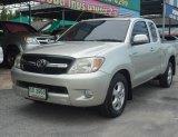 ขายรถมือสอง 2008 Toyota Hilux Vigo 2.7 G Smart Cab Pickup MT