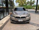 BMW 528i F10 2.0 รุ่น Luxury ปี2016    รถมือสองราคาดี