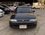 รถมือสอง 1994 Toyota COROLLA 1.6 GLi รถเก๋ง 4 ประตู