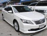 ขายดีรถมือสอง 213 Toyota CAMRY 2.0 G Extremo รถสวยจัด