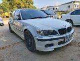 ขายรถ  BMW 323i E46 ปี2005 รถเก๋ง 4 ประตู